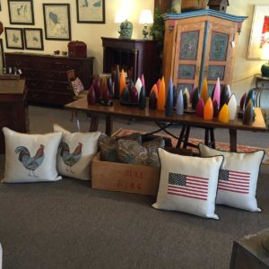 Americana-themed-pillows
