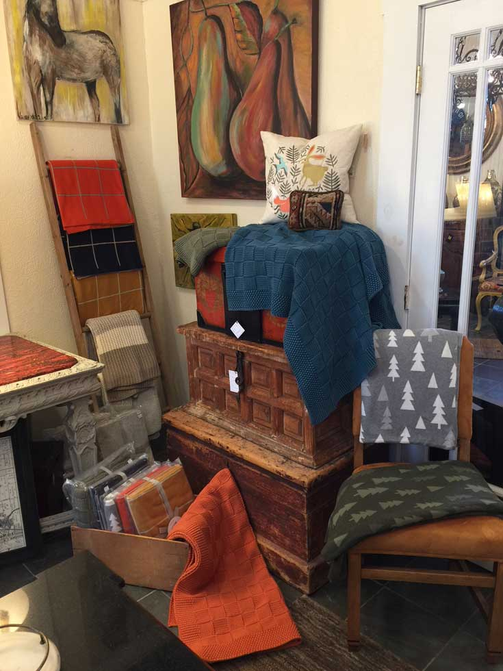Featured Product: Warm Throw | Furniture & Gifts | Pewaukee