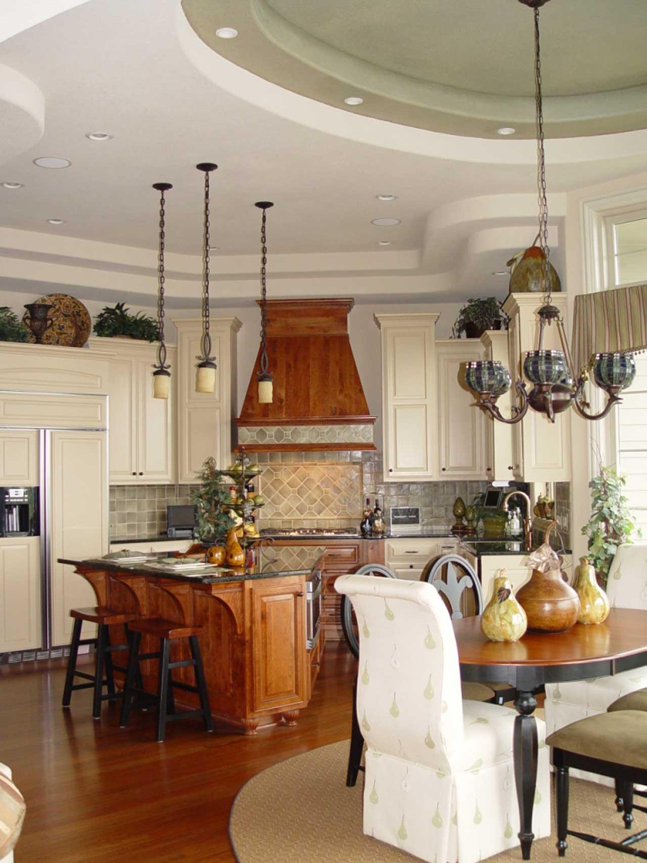 interior design white kitchen   pegasus design group